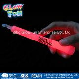 Ручка напечатанная логосом зарева 6-Inch, подарок промотирования