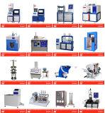 Computer-ökonomische Materialprüfung-Maschine (mit Dehnungsmesser)