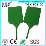Grüne Plastikdichtung der Guangzhou-Plastikdichtungs-Fabrik-Fertigung-410mm