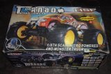 Fast Speed Hsp RC Monster Truck Witth Radio Control Erc083