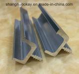 Profile di alluminio per Closet Door Kitchen Cabinet Door Handle