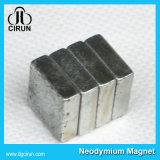Starker gesinterter N33ah Neodym-Block-Magnet