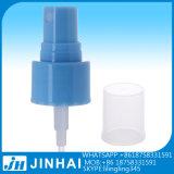 (d) 24/410 de pulverizador plástico azul da névoa da multa do pulverizador