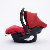 HDPE Frame (BCS-001)の赤ん坊Safety Car Seat