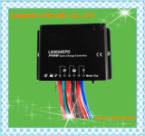 10A 12V/24V PV Solar Charge Controller per Solar Power System
