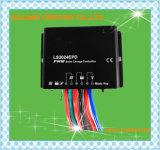 10A Lichte Controlemechanisme van de 12V/24VPV het ZonneLast voor het Systeem van de ZonneMacht