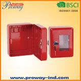 Contenitore chiave di serratura con 2 tasti (K150-3)