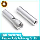 Штыри Uper частей CNC изготовленный на заказ алюминия подвергая механической обработке вниз