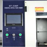 Surtidor, máquina de prueba del IEC 60695 (GT-C35F)
