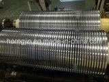 Lamellierte zusammengesetzte Aluminiumstreifen-Folie für Laminierung und Verpackung