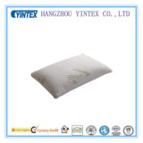 Memory Foam Bamboo Pillow in Roll Bag