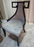 호텔 가구를 위한 의자 나무로 되는 의자 식사