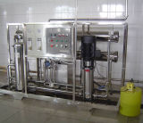 逆浸透のCnp手動ポンプを搭載するKyro-4000L/Hの良質の逆浸透機械