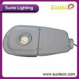 Precio barato de la luz de calle del vatio LED de la MAZORCA 50