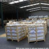 Content ad alto tenore di carbonio Flexible Graphite Sheet per Sealing Gasket Material