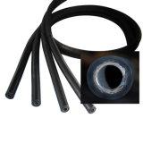 mangueira do vibrador da borracha de 36mm com o fio de aço trançado