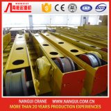 10ton Overhead Crane Single Girder Bridge Crane