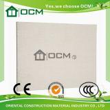 Non rendere incombustibile scheda dell'ossido di magnesio dell'amianto