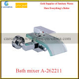 Sanitary Ware Waterfall Bathroom Bathtub Faucet