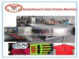 Grosses Drucken-Maschinen-einfaches Geschäft des Kapazitäts-Silikon-3D voll automatisch