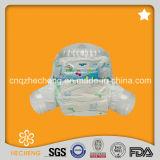 Wegwerfbares Baby Diaper mit Printed Soem Brand