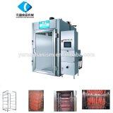 PLC de Rokende Machine van het Vlees van de Controle