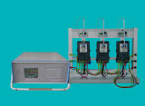 Banc d'essai portatif de mètre pour le mètre triphasé d'énergie