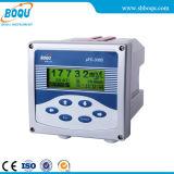 Mètre industriel d'analyse de qualité de l'eau de mètre d'ion du fluor Pfg-3085