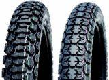 Pneumático da motocicleta do pneu da motocicleta do índice de borracha de 35%