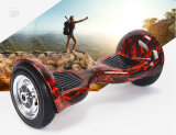 Neues buntes 2 Rad der Ankunfts-UL2272 Hoverboard mit Samsung-Batterie Bluetooth, China Hoverboard 10inch