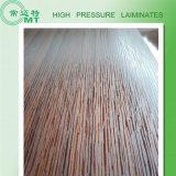 Folhas de HPL/placa estratificada da alta pressão