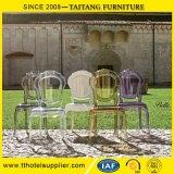 결혼식을%s 미인 신기원 의자 투명한 옥외 플라스틱 의자