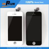 Visualização óptica de toque dos Lcds do telefone móvel para o iPhone 5