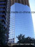 Blocco per grafici di vetro dell'alluminio del rivestimento della parete divisoria