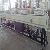 PE 선을 만드는 플라스틱 관 밀어남 생산
