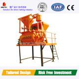 (QFT10-15) Bloque mayor que hace la máquina del bloque del fabricante/de la pavimentadora de la máquina/de la máquina del ladrillo