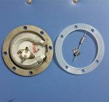 Elektrisches Roheisen-heiße Platten-Heizung Furnacc Infrarot