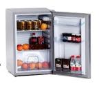 Litro solare DC12/24V del frigorifero 72 con l'adattatore di CA (100-240V)