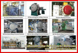 Vacuum 열 처리 Furnace Series의 3 Chamber Gas와 Oil Double Quenching Vacuum Furnace
