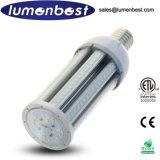 60W illuminazione impermeabile di paesaggio della via del coperchio latteo LED