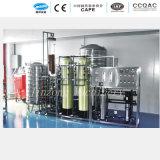 Sistema de filtro de água puro do fornecedor da China