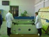Preço acrílico da máquina de estaca da gravura do laser do metalóide Ck1325