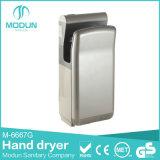 Secador de alta velocidad Handdryer automático de la mano del jet de Modun