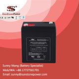 Batterie à énergie solaire de gel de la batterie d'accumulateurs de picovolte de cycle profond 2V 100ah