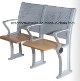 Student를 위한 Tablet를 가진 알루미늄 Alloy School Furniture