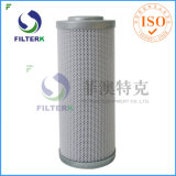 Filterk Hc2216fkp6h gefalteter Zylinder-Filtereinsatz für Schmierölfilter