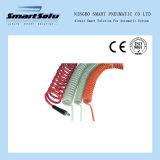 Boyau flexible de qualité sèche de Ningbo, tube en plastique, tuyaux d'air pneumatiques