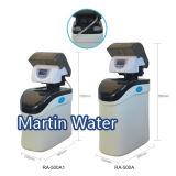 Adoucisseur d'eau domestique Carbinet