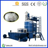 Fornitore della macchina dell'Pre-Espansore in lotti della schiuma di stirolo ENV della Cina
