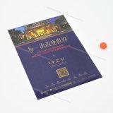 Impression de couleur faite sur commande de brochure/livret explicatif/brochure